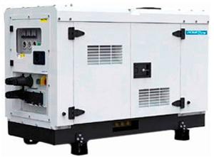 Generador Diesel para alquiler en Panamá